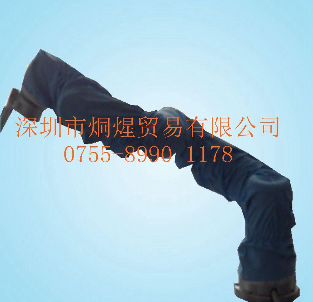 安川MPX3500机器人防护服耐磨防水防静电