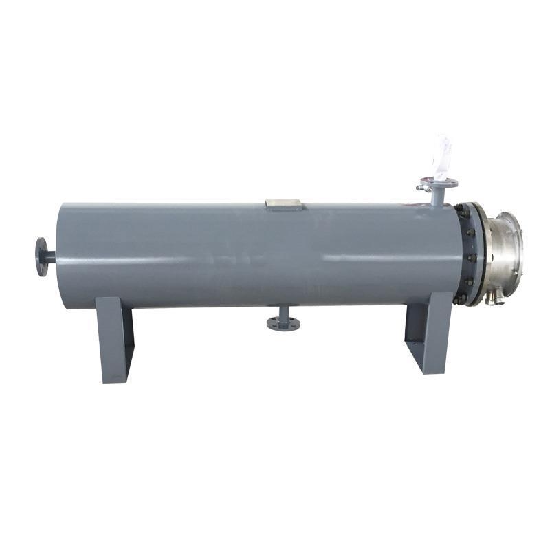 厂家定制 工业高温 管道式电加热器 不锈钢空气电加热器