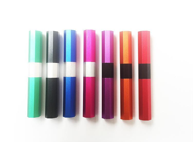 外贸热销精品电子烟时尚干烧清洁专用工具毛刷棒 电子烟蒸发器