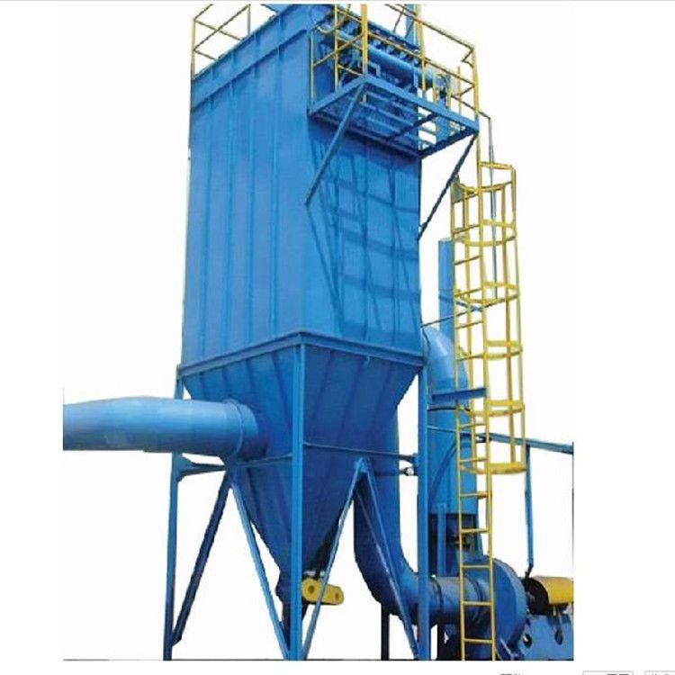 东建环保厂家直销 矿山原料破碎系统除尘器 各种矿山除尘设备布袋除尘器