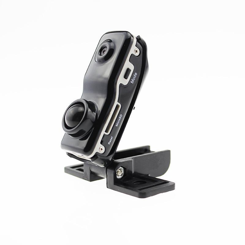 dingfen tech DF90数码相机miniDV运动摄像机监控安防摄像机wifi