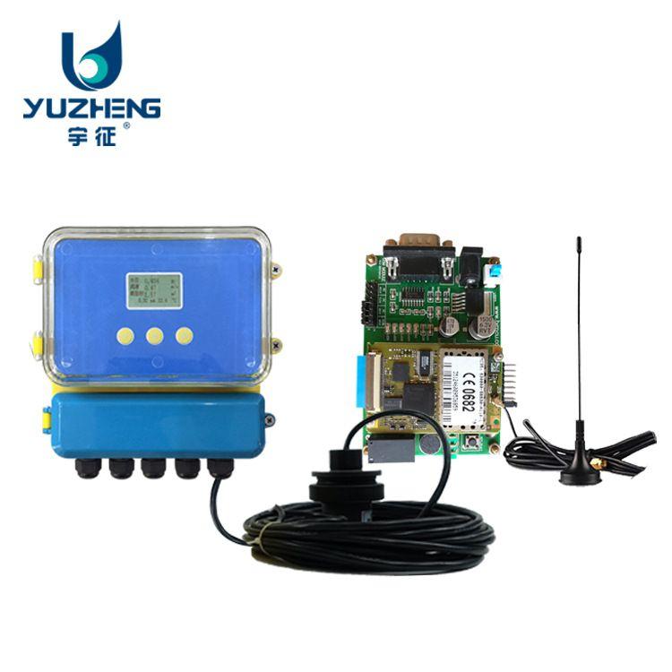 超声波液位传感器制造 超声波液位传感器价格