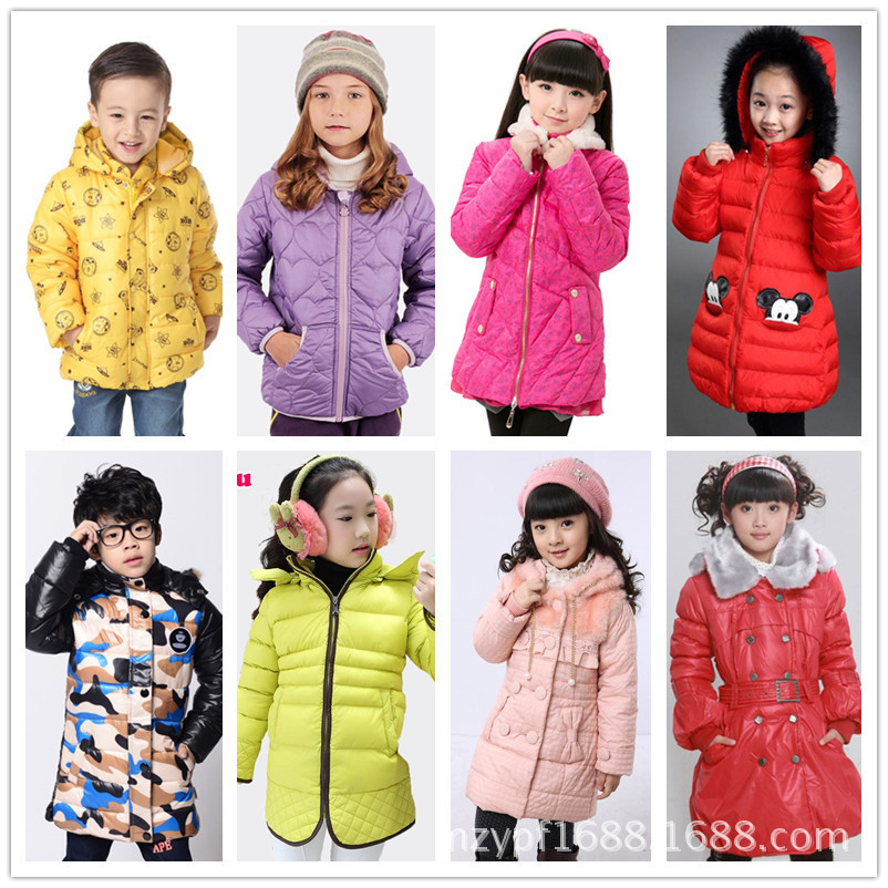 回收库存童装棉衣清仓处理 外贸服装尾货 高价回收童装