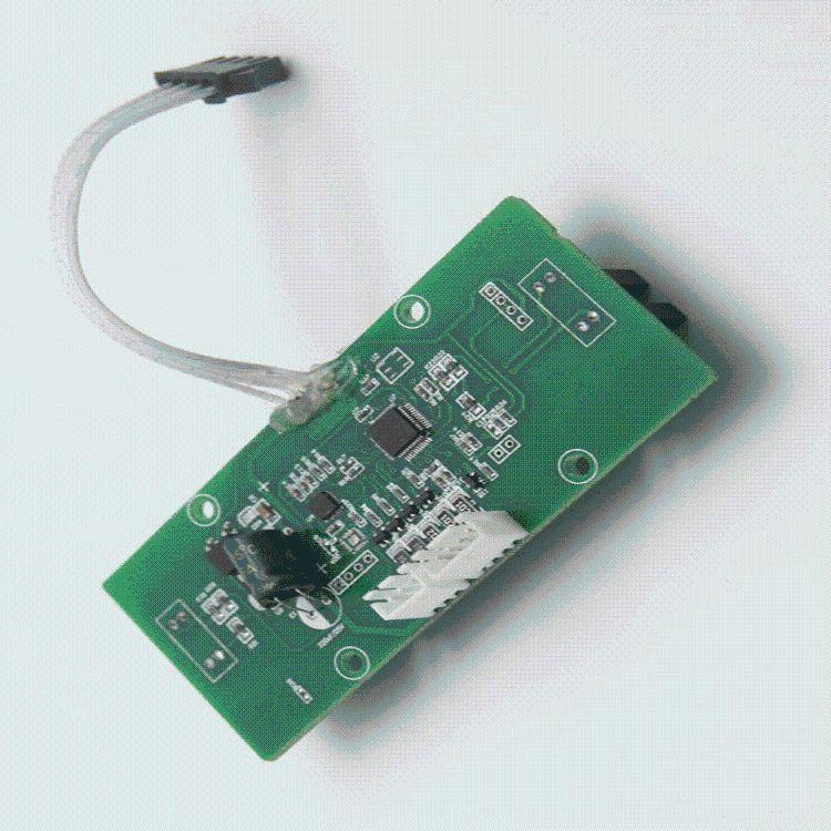 玩具PCBPCBA开发设计生产控制板IC板功能板源头工厂SMT加工