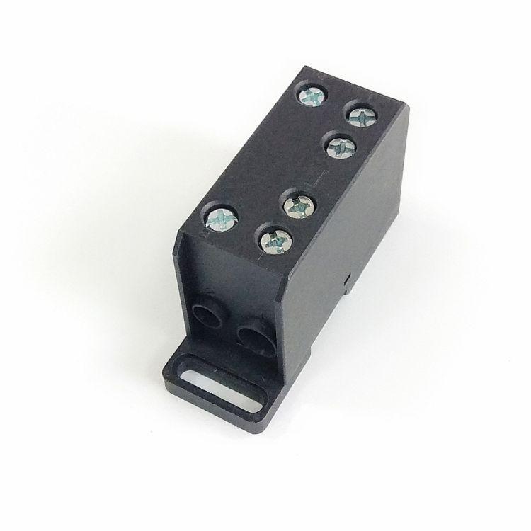 爱浦克施小母线接线端子 AXMF-6型母线端子