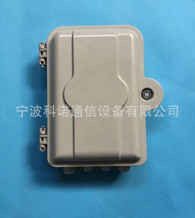 推荐smc/PC/冷轧板1分8光分路器12芯分纤箱插片式配线箱挂壁式