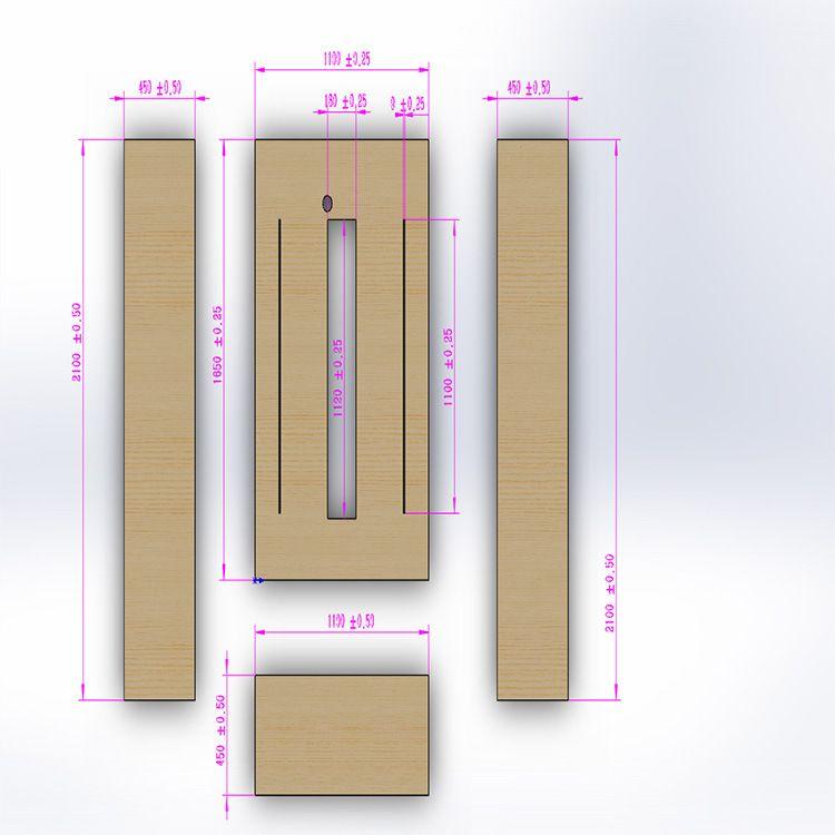 抗倍特厂生产缝纫机台面/数控缝纫机台面/机械缝纫机台面/CNC加工