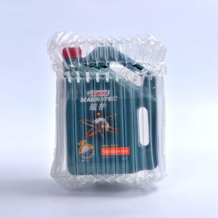 气柱袋量身定制缓冲气柱袋4L机油缓冲充气袋