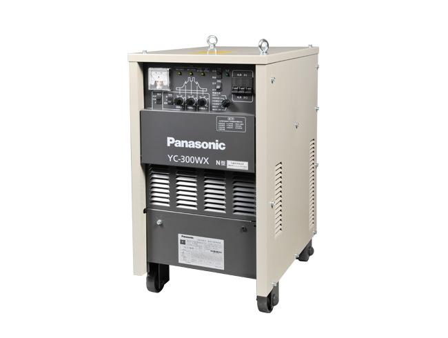 松下电焊机丨松下IGBT控制多种电弧功能交直流脉冲TIG焊机WX4焊机