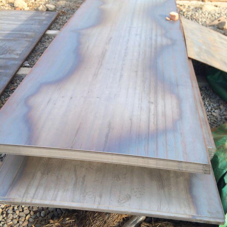 厂家直销 65Mn弹簧钢板 批发零售65锰板材0.3 0.4 0.5公分薄板卷