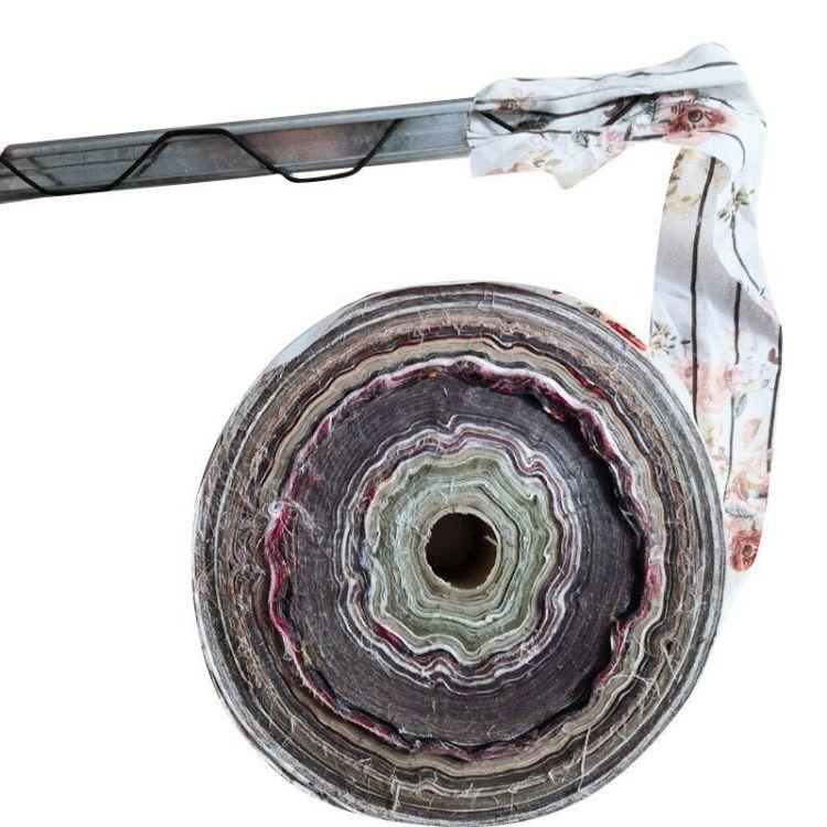 大棚配件卡槽布条防划农膜包扎树捆瓦吊带蔬菜吊绳绑竹竿吊秧绳子