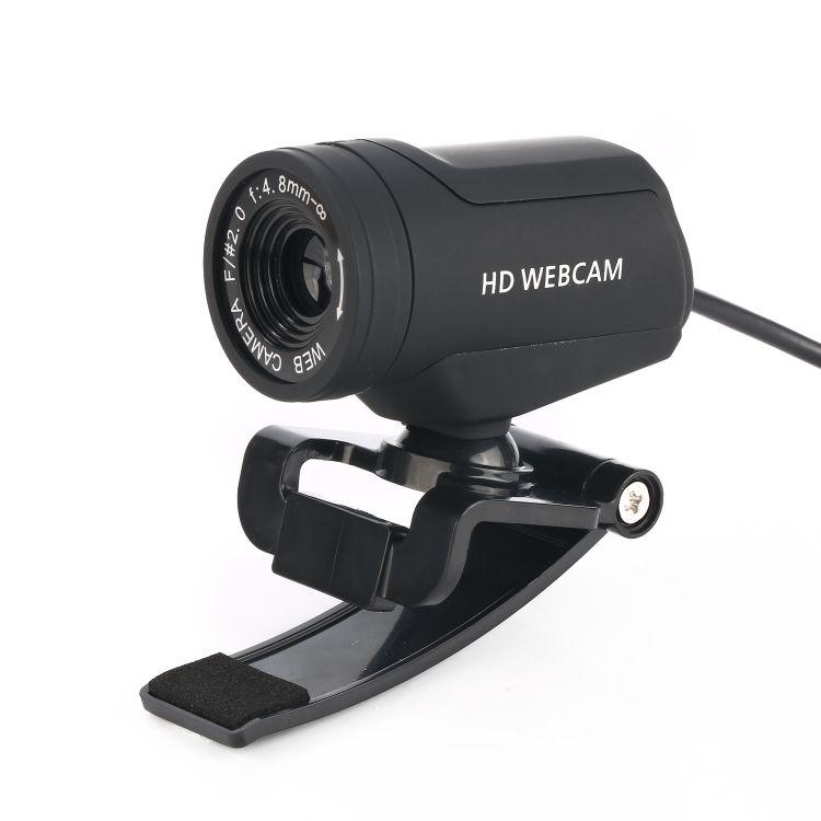 厂家直销台式机电脑摄像头家用笔记本高清视频摄像头带麦克风话筒