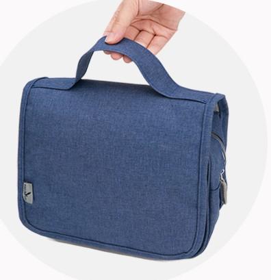 旅行洗漱包男士出差女化妆包便携大容量韩国收纳袋旅游用品洗浴包