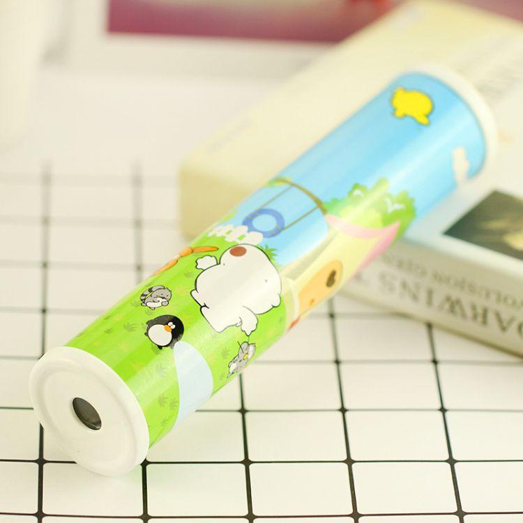 神奇万花筒批发 儿童百变多棱镜 幼儿园亲子互动玩具早教益智教具