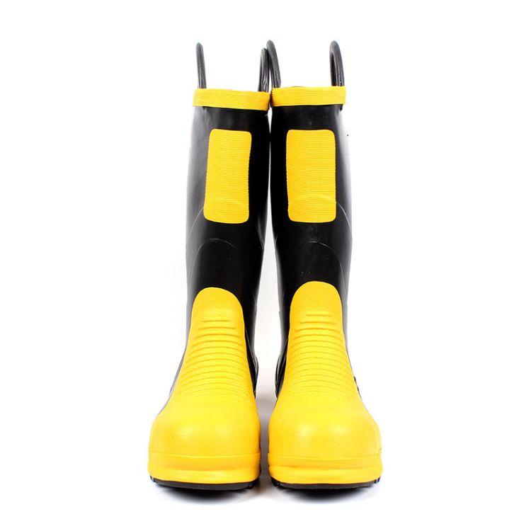 Lakeland9687L 消防战斗靴