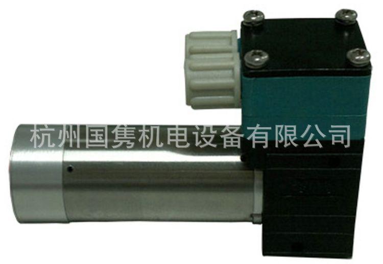 气动双隔膜泵 气动隔膜泵