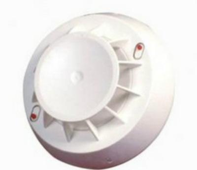 国泰怡安点型感温火灾探测器 JTW-ZOM-GW601W 国泰怡安温感探测器