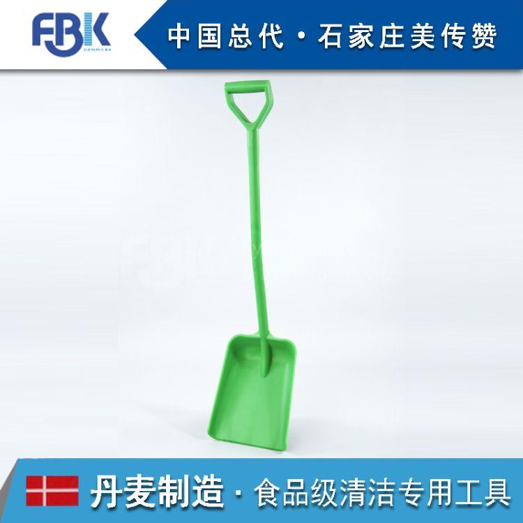 丹麦FBK人体工学短柄一次成型锹头14104