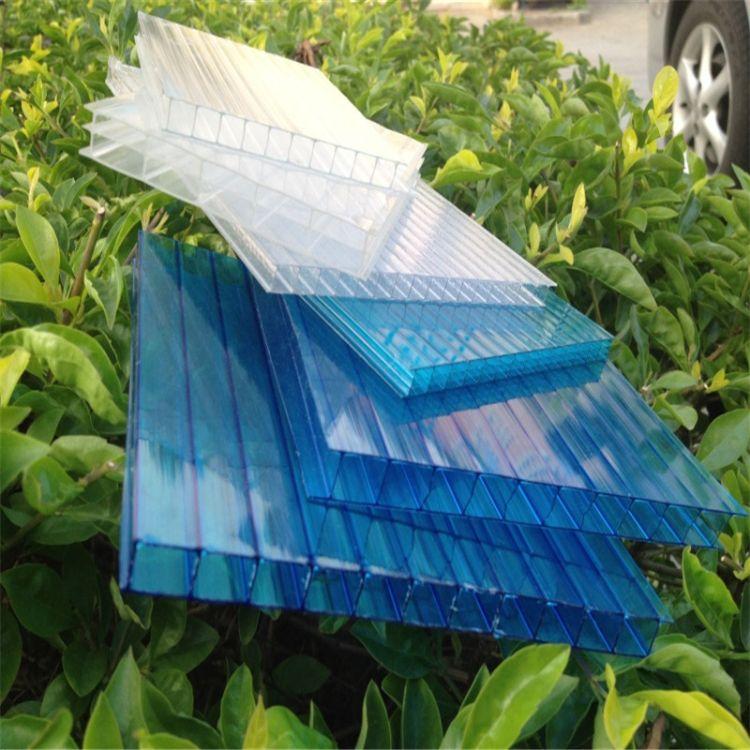 【普特卡布隆】供应 厦门 青岛 深圳 PC耐力阳光板 采光板 蜂窝板
