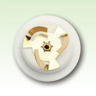 光学镀膜机晶振探头固定压片晶振片固定压片