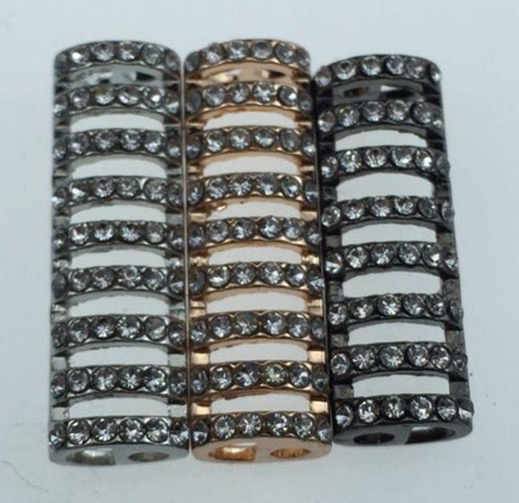 适用于苹果Appie watch玛瑙手表带钻石接头 iwatch珠宝手表带钻石