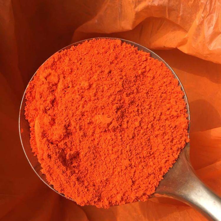 红丹粉现货销售 四氧化三铅 高纯度工业级 CAS-1314-41-6 红丹粉