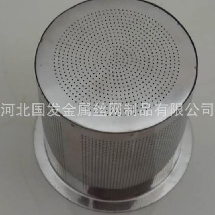 熱銷304橢圓形過濾網 茶漏 茶道杯過濾器 本廠專業生產煮茶器濾網
