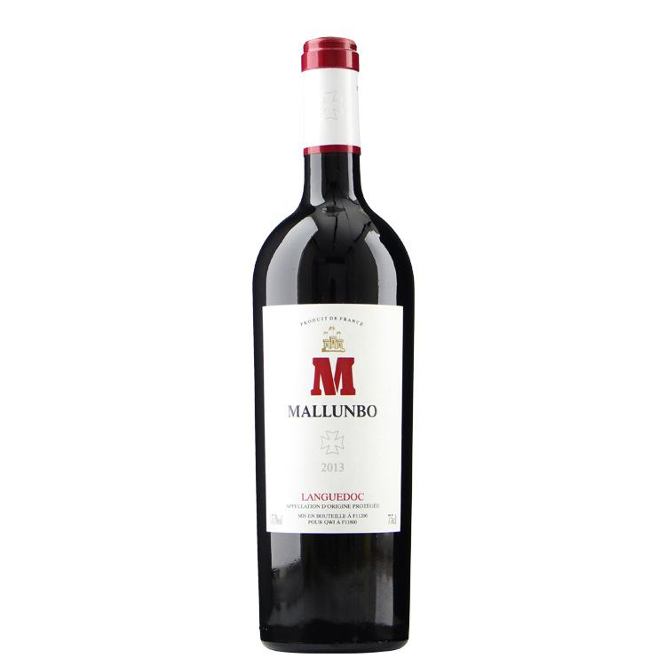 【私】 法国原装原瓶进口红酒 高端AOC干红葡萄酒 团购批发