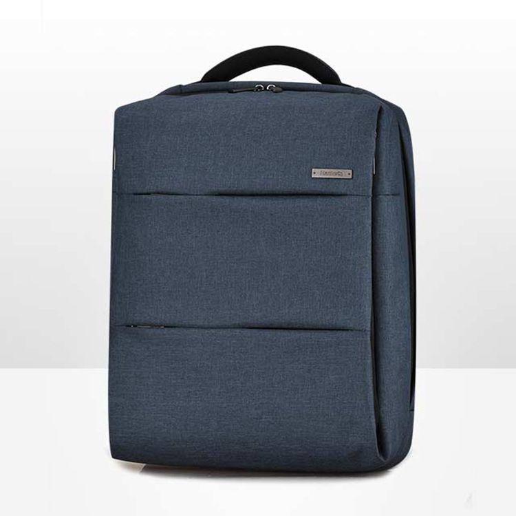 直销新款防盗电脑背包 笔记本电脑防水双肩包 多功能包包定制