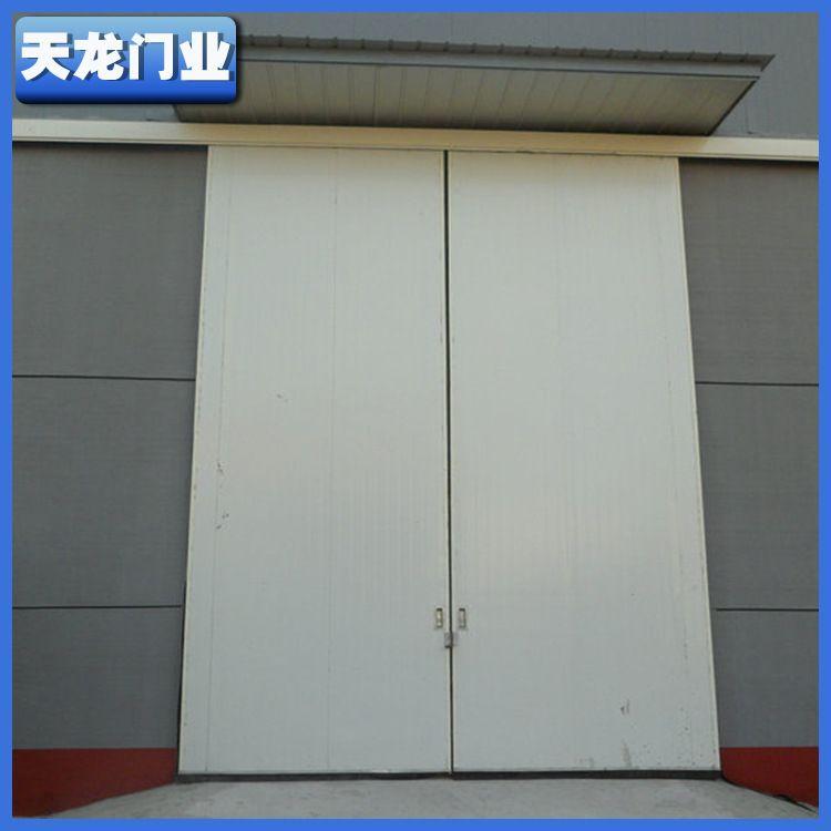 厂房工业门 提升工业门 电动工业门 防风工业门