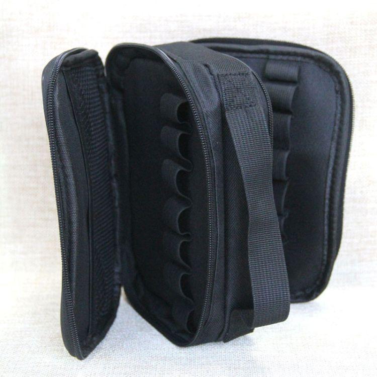 电子烟便携包 双面包DIY电子烟工具包 自由组合包包 多功能包