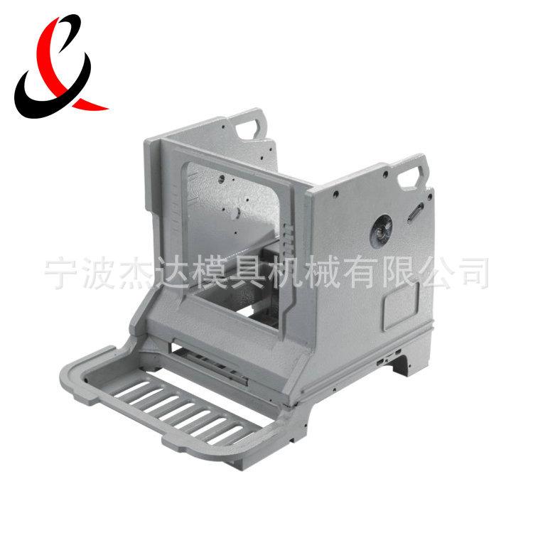 铝型材精密加工 宁波铝压铸生产家 铝压铸产品 压铸产品定制