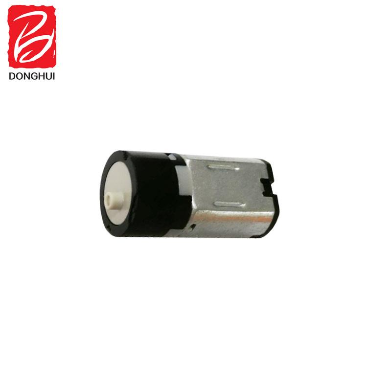 指纹锁定制,挂锁专用,微型定制款 锁芯微动开关使用减速电机