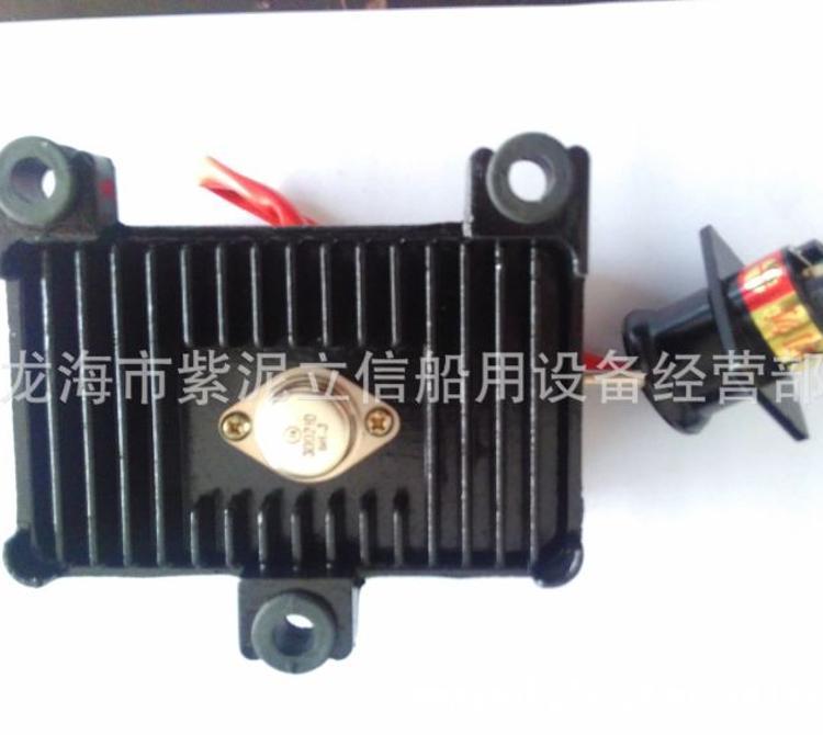 晶体管电压调节器 JFT202