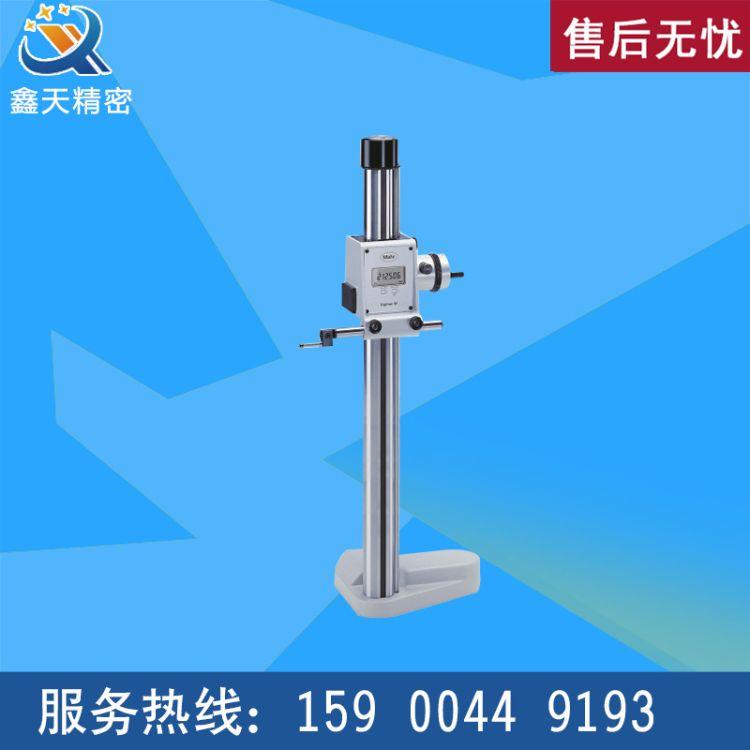 mahr/马尔高度测量及划线仪Digimar 814N标准型中国签约代理商
