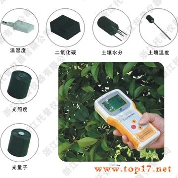 农业气象检测仪/农业气象监测仪/农业气象记录仪