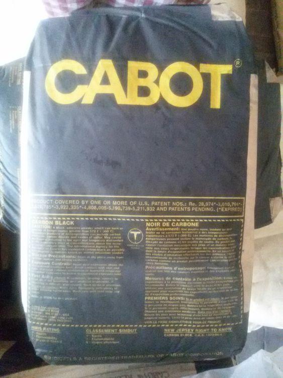 【卡博特】 进口R99R碳黑印刷油墨 涂料橡胶 丝印移印油墨