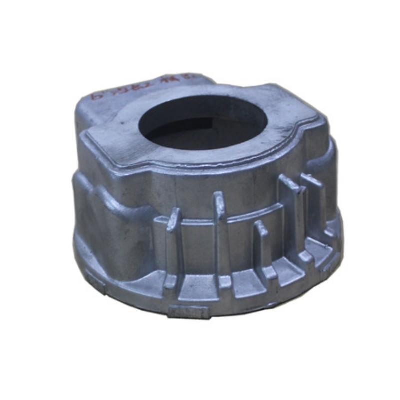 厂家长期供应1211 旋转油缸壳订制铸件浇注五金精密铸造件