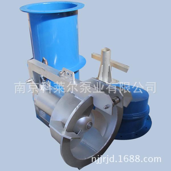 店长推荐潜水污泥回流泵-热销推荐污泥回流泵-QWH4/12回流泵