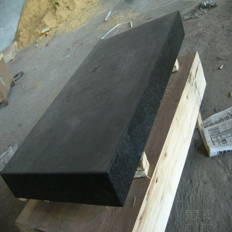 新航供应 大理石检验平板测量工作台 0级精度花岗石平台大理石平板 测量工作台