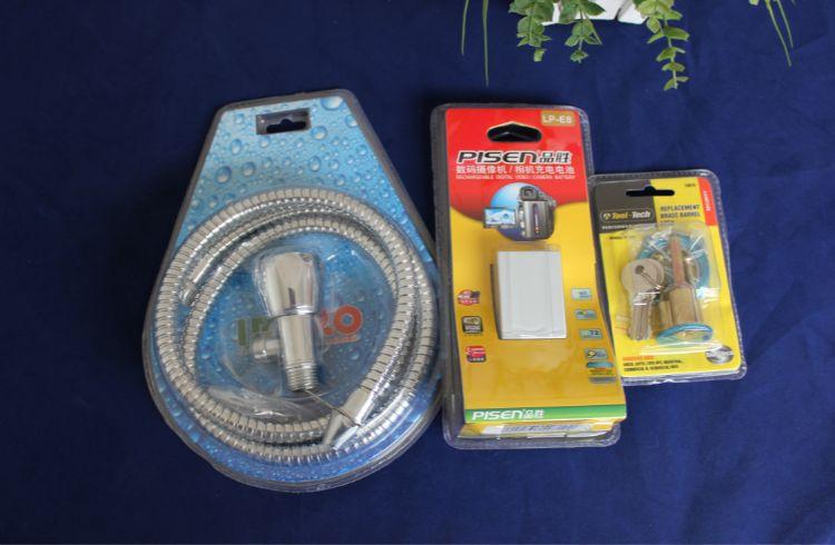软管类锁类洁具类玩具类高频封口量大从优
