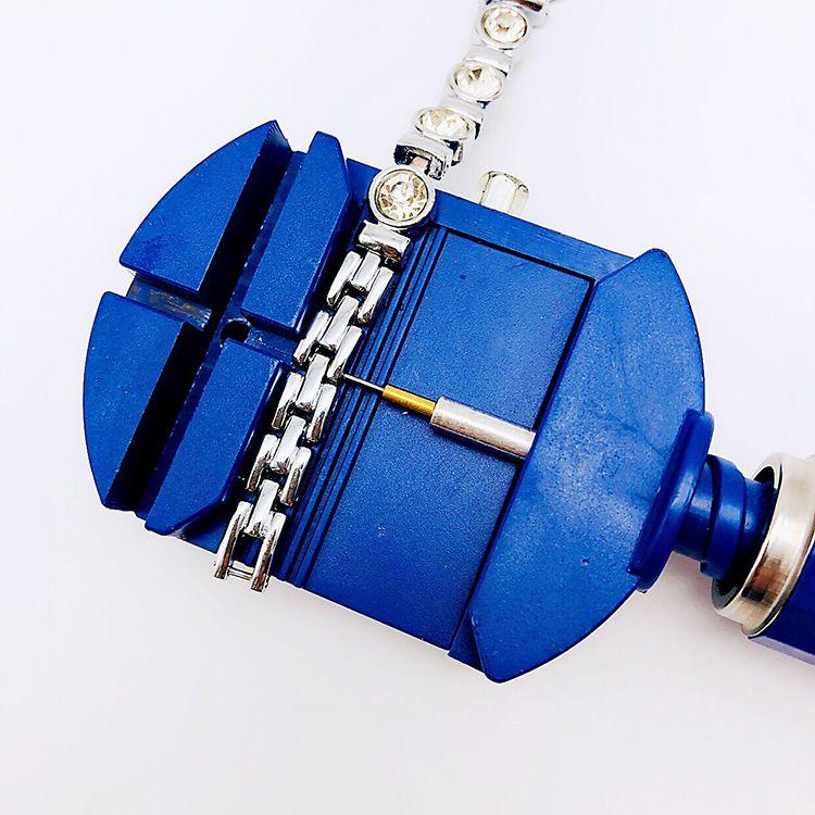 手表拆带器 截表带工具 手表配件 表带调节工具 拆表器