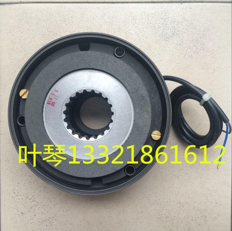科尼KONECRANES电机制动器MF11X-106N166P85006N