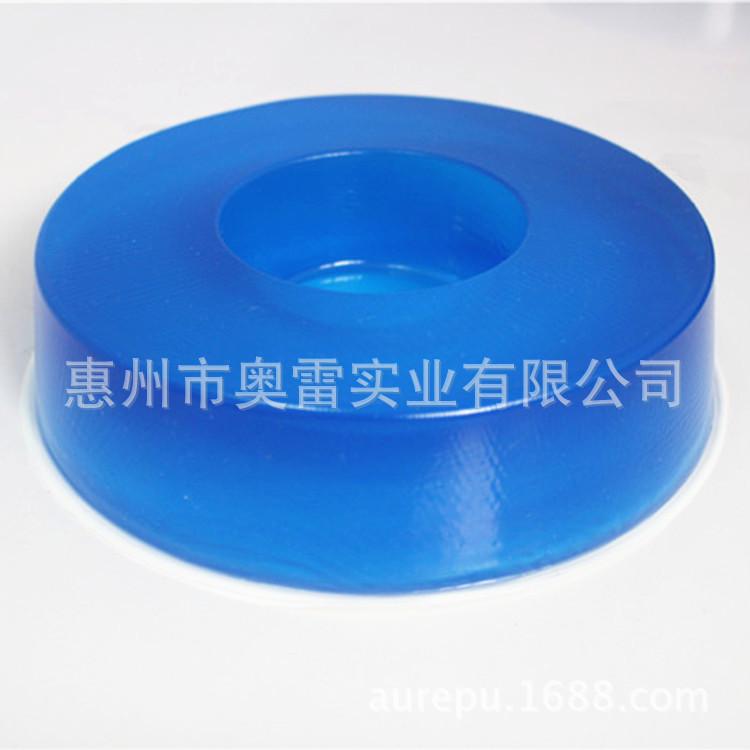 厂家直供 手术专用床体位垫 头部支撑垫 无味环保凝胶医用垫
