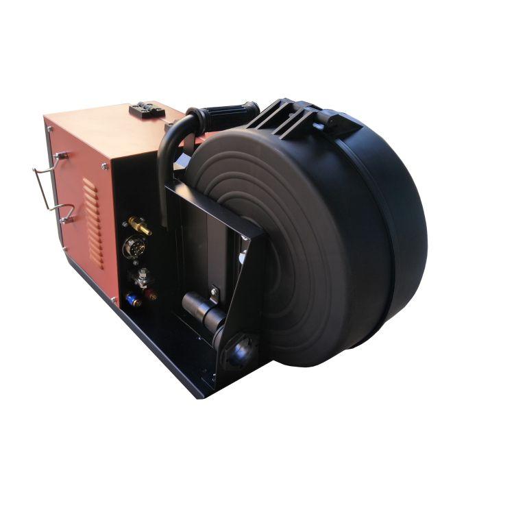 氩弧焊自动送丝机脉冲填料机送丝平稳提高焊接效率 双驱二保焊