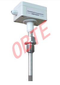 温湿度传感器/变送器 风管式温湿度变送器