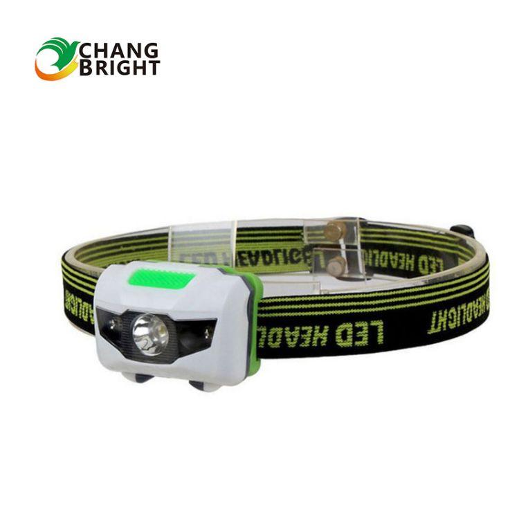 LED头灯强光打猎矿灯黄光夜钓鱼灯探照灯充电式远射手电筒