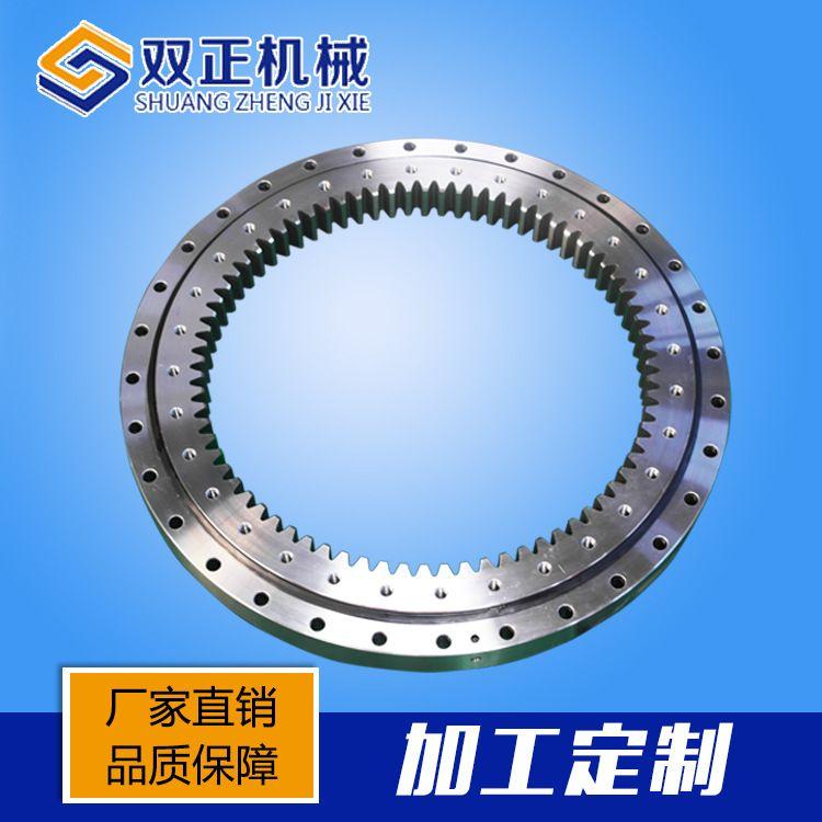 [厂家直销]WD-062.20.0544内齿式布料机回转支承转盘齿轮旋转