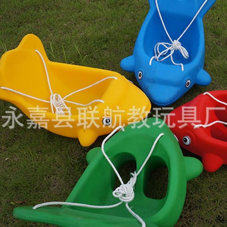 幼儿园小滑板爬行游戏 宝宝感统训练器材儿童 塑料感统滑板车