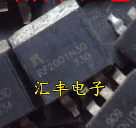 原装进口拆机 RF2001N3D 2001N3D TO-263 供三极管 场效应管